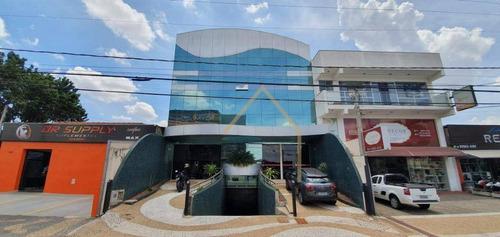 Imagem 1 de 30 de Prédio À Venda, 780 M² - Vila Frezzarin - Americana/sp - Pr0006