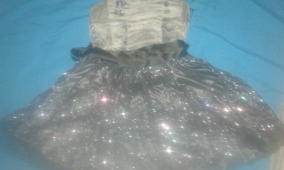 Vestido De Fiesta Corto Para Adolescente