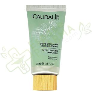 Caudalie Creme Esfoliante Desincrustante 75ml