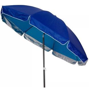 Sombrilla Waterdog 2,00mt Diametro Proteccion Uv Reforzada