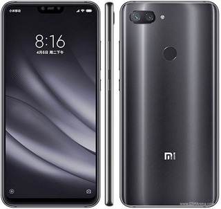 Smartphone Xiaomi Mi 8 Lite | 128gb | 6gb Ram