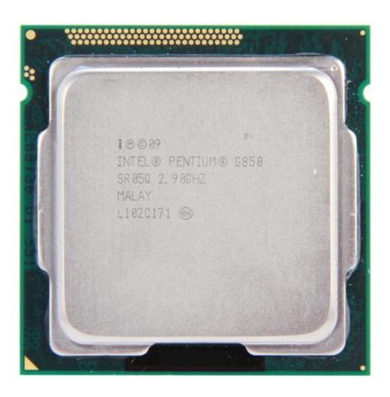 Processador Intel Pentium G850 2.90ghz