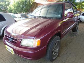 Chevrolet S-10 Pick-up 2.2 Mpfi 2p 1996