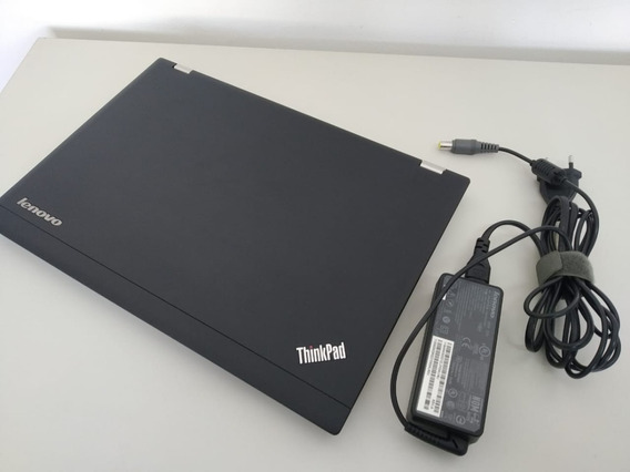 Ultrabook T430u Lenovo Thinkpad - 8gb De Ram + Hd E Ssd
