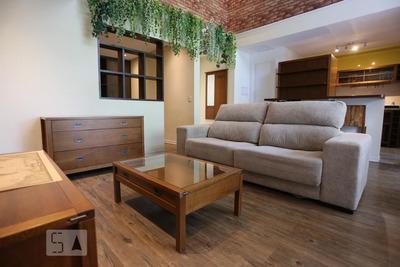 Apartamento No 2º Andar Mobiliado Com 3 Dormitórios E 2 Garagens - Id: 892862457 - 162457
