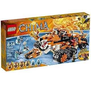 Lego Chima Tiger