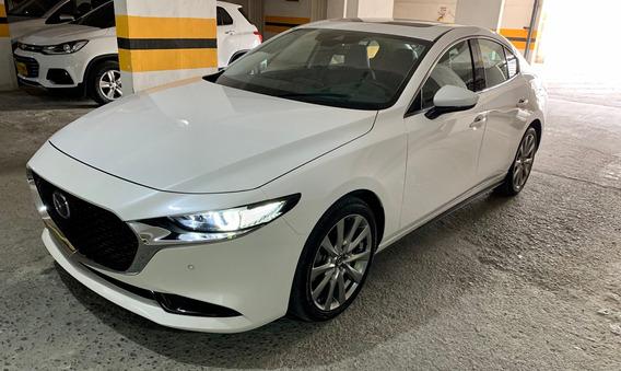 Mazda Mazda 3 Grand Touring Lx 2020