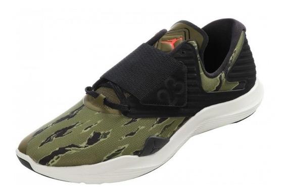 Zapatillas Exlcusivas Nike Jordan Relentless - 100% Original
