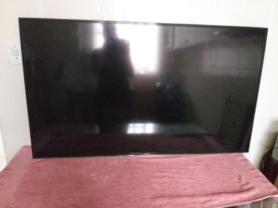 Tv Samsung 55 Polegadas Led Com Defeito Mod Un55mu6100g