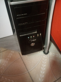 Pc Quebex Windows 10,processador E 571/0