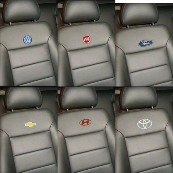 Capa De Couro Para Banco De Carro Automotivo Todas As Marcas