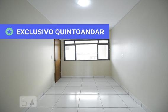Apartamento No 1º Andar Com 2 Dormitórios - Id: 892971039 - 271039