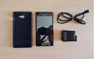 Sony Xperia M2 Liberado