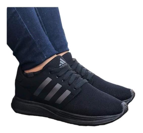 Zapatillas Adidas Nueva Coleccion Mujer Tenis en Mercado