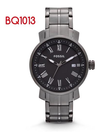 Relógio Fóssil Bq1013 Original