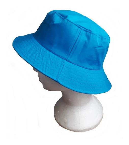 2 Chapéus Bones Cata Ovo Mod Sem Costura No Alto Bucket Hat