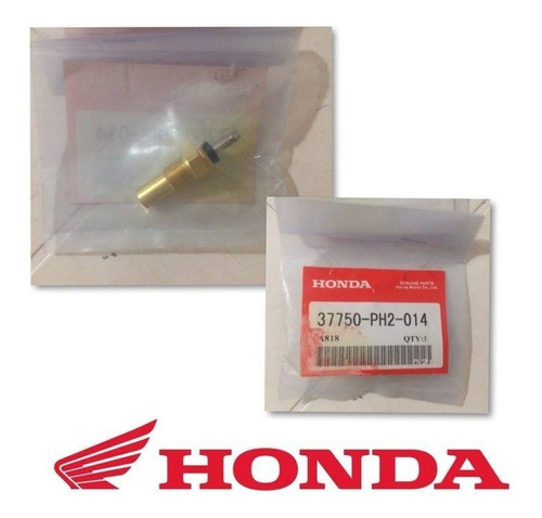 Valvula Indicador Temperatura Honda Accord Civic