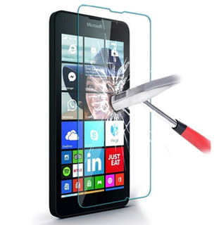 Ilm Vidrio Blindado Templado Nokia 640 Lte