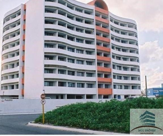 Cobertura Duplex A Venda Praia Do Meio