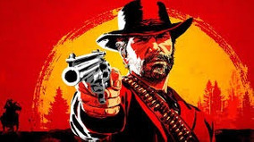 Red Dead Redeption Xbox 360 16 Reais