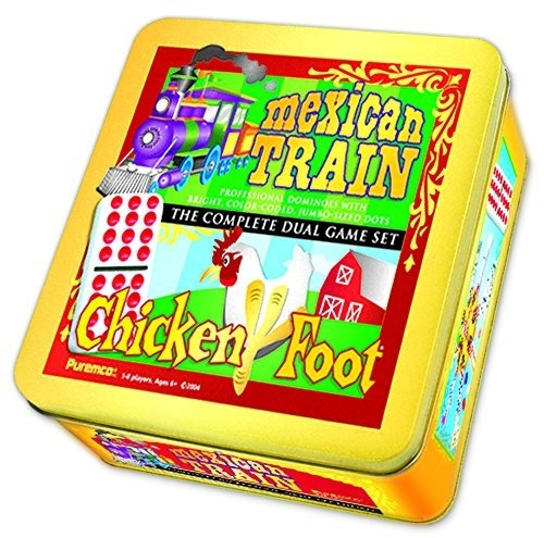 Tren Mexicano
