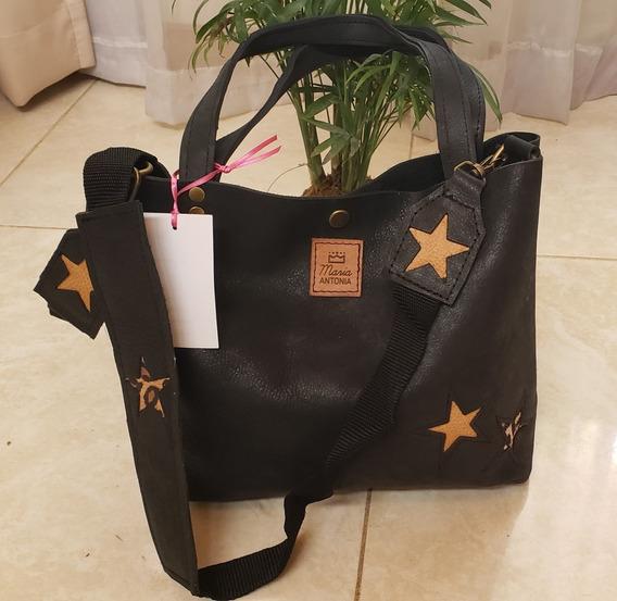 Mini Bags Bolso Bandolera Cartera Chica De Cuero Vacuno
