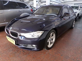 Bmw 320i 2.0 Gp 16v Turbo Gasolina 4p Automatico