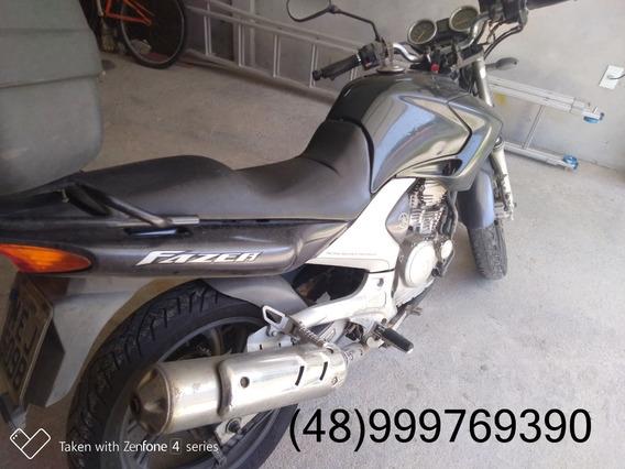 Yamaha Fazer 2500 Cc Ano 2006
