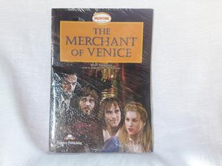 The Merchant Of Venice Shakespeare Express Publishing Ingles