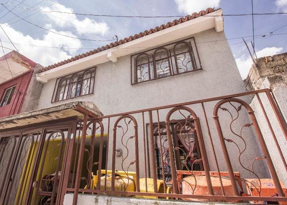 Casa En Venta, Colonia Paraisos Del Colli, Zapopan, Jal