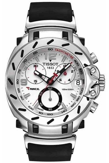 Relogio Tissot Sport T-race T011.417.27.017.00 Original