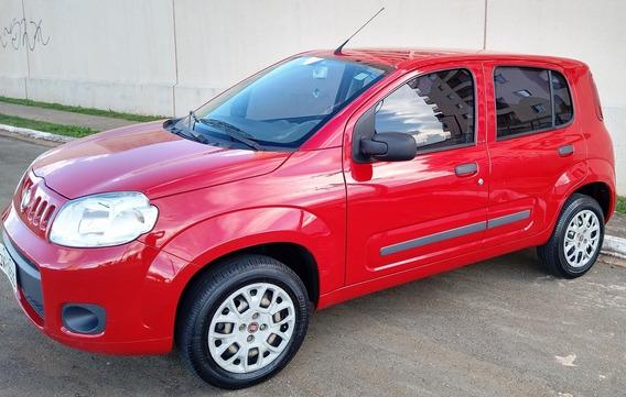 Fiat Siena El 1.0 4p 13/14