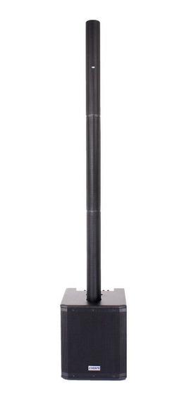 Sistema Amplificado Dbr Vertical Array Va2200 1500w Rms