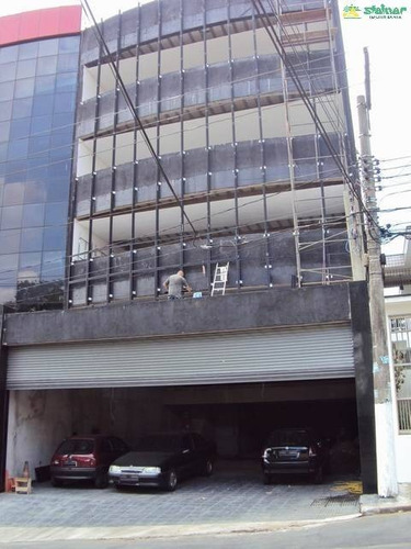 Imagem 1 de 5 de Aluguel Prédio Até 1.000 M2 Gopouva Guarulhos R$ 35.000,00 - 7960a
