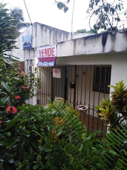 Oport Bayona Vdo Casa 344mts2 3hab 2baños Y Local Comercial