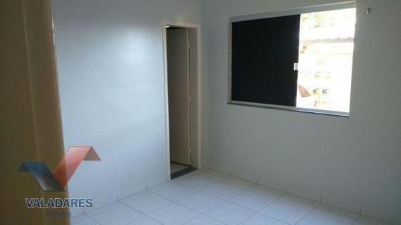Apartamento 2 Quartos Para Venda Em Palmas, Plano Diretor Sul, 2 Dormitórios, 1 Suíte - 609835