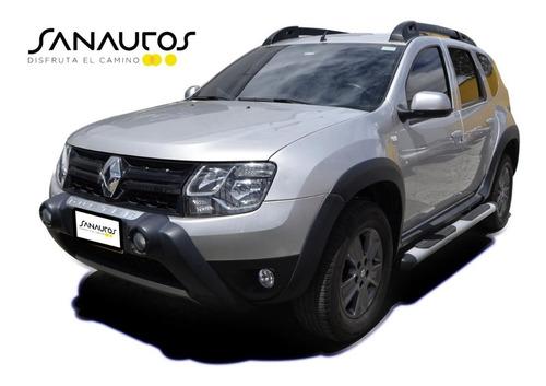 Renault Duster Intens (eno569)