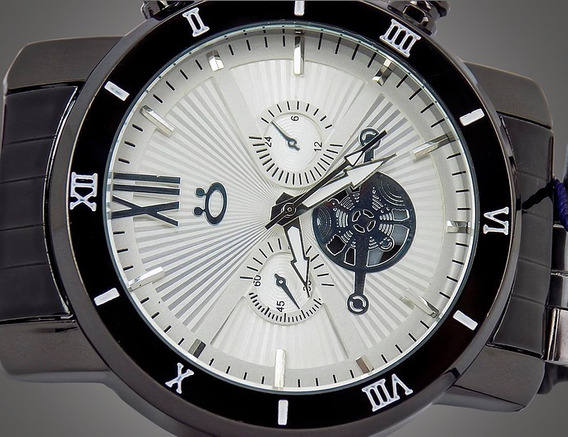 Relógio Spaceman