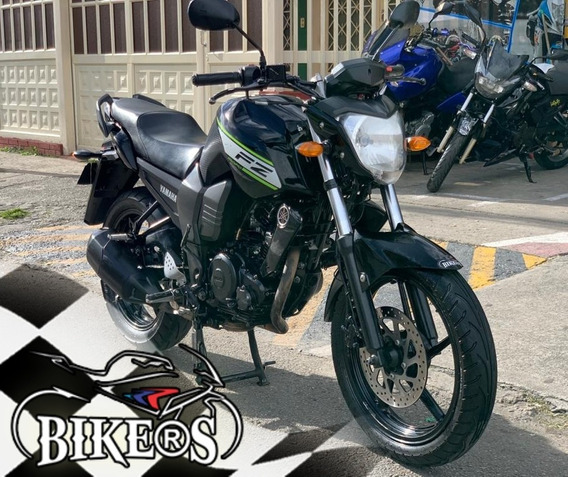 Yamaha Fz16 2015, Recibo Tu Moto, Bikers!!