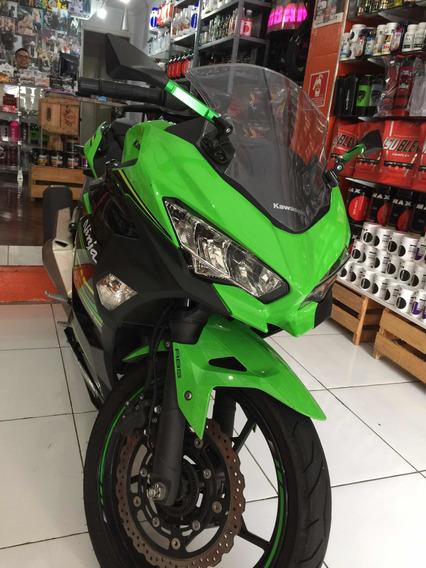 Kawasaki Ninja 400 2019/20