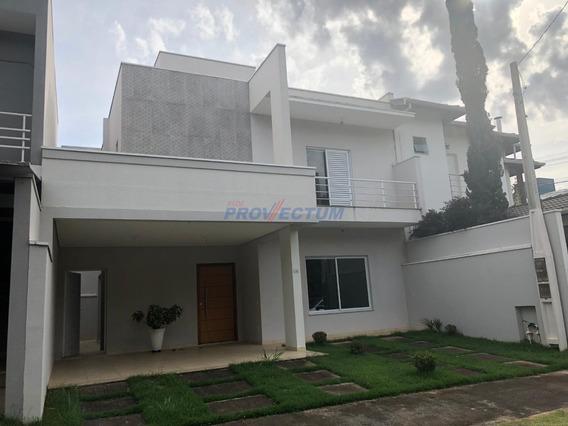 Casa À Venda Em Jardim Panorama - Ca266844