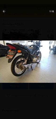 Honda Ks 125