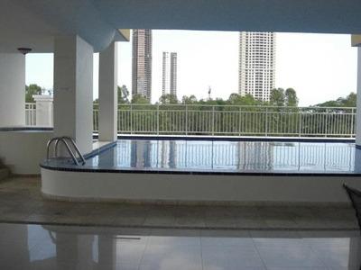 18-4423ml Lindo Apartamento Imperial Tower