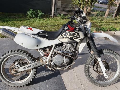 Honda Xr - Rr