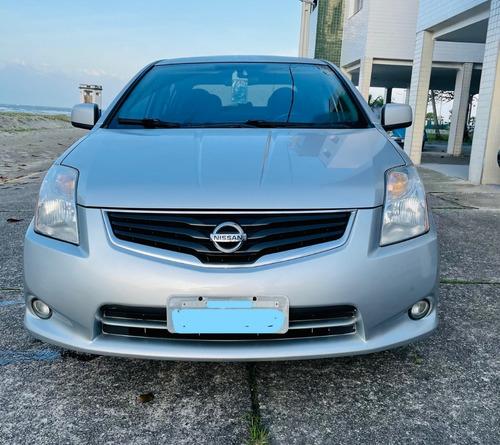 Sentra Nissan