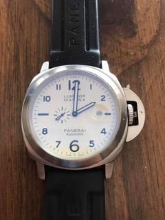 Reloj Panerai Automático Sumergible