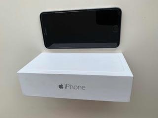 iPhone 6s Plus De 128 Gb Gris/negro Como Nuevo Libre