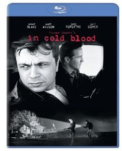 Blu-ray In Cold Blood