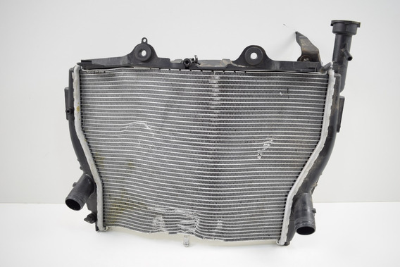 Radiador Agua Bmw S 1000rr S1000rr 15-19 C/avaria