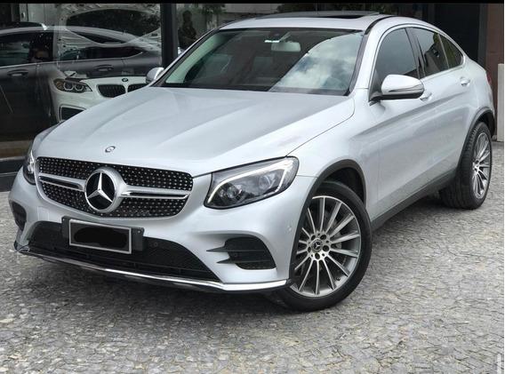Mercedes-benz Classe Glc 2.0 Sport Turbo 4matic 5p 1602 Mm